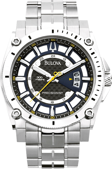 The Most Accurate Watch Presented by Bulova Watches