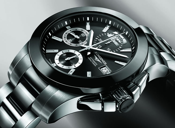 Longines Watches Expected to Outsell More Expensive Luxury Watches in China
