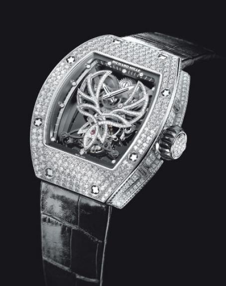 Richard Mille 051 Phoenix Watch